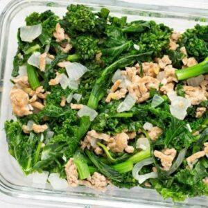broccoli rabe salad