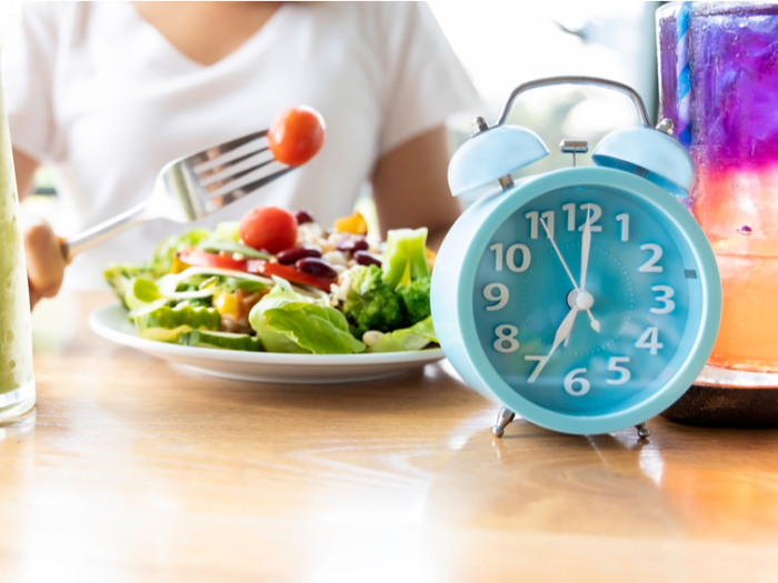 fasting for women