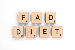 is keto a fad diet