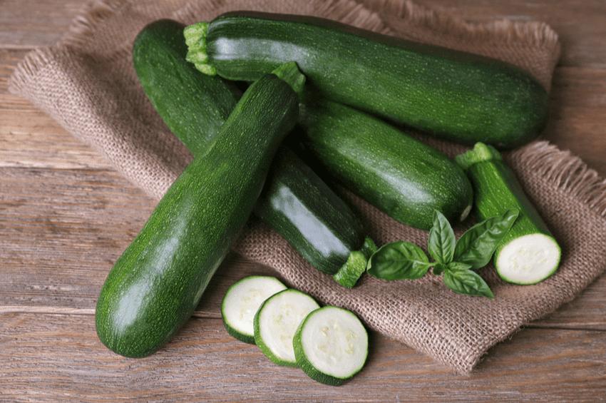 Is Zucchini Keto? Squashing Carbs with Zucchini