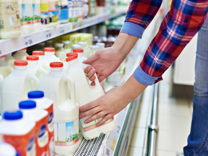 keto milk alternatives