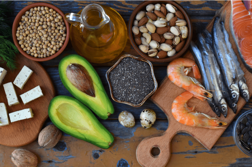 What Are the Best Omega-3 Food Sources on Keto?