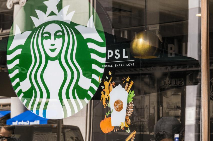 New Starbucks Fall Drinks Falls Short of Keto Options