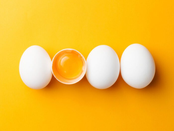 Are Eggs Bad for You