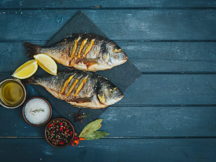 Should You Be Concerned About Mercury in Fish
