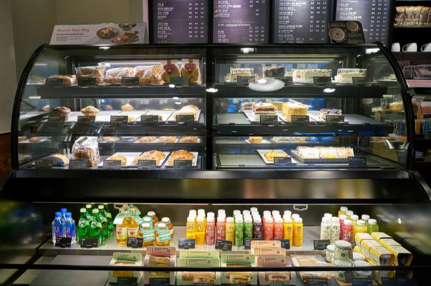 Keto Starbucks: How to Order Off the Food Menu
