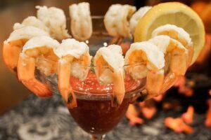 keto shrimp cocktail