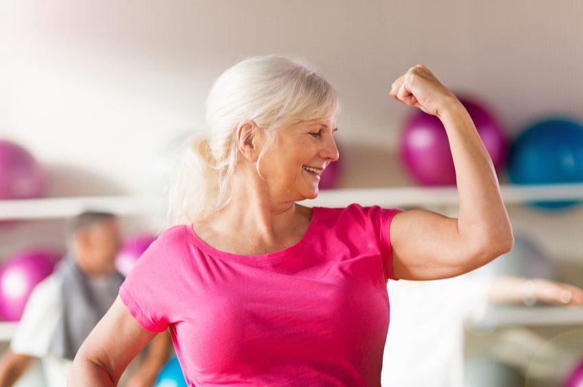 Managing Sports Performance for Postmenopausal Women on Keto